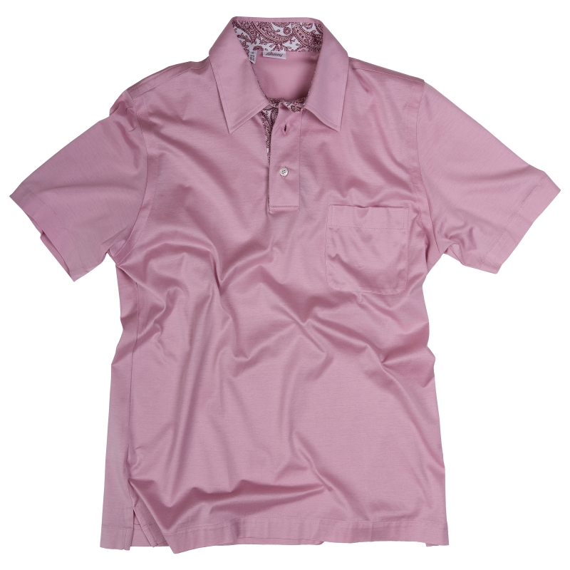 Brioni Polo Shirt