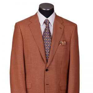 Brioni Single Breasted Two Button Sport Coat