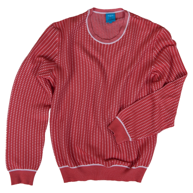 Dalmine Cashmere Sweater Mock