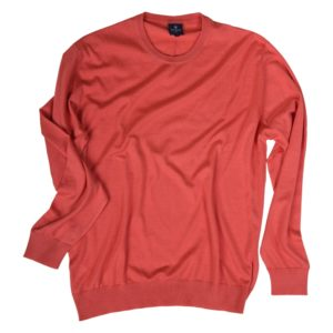 Dalmine Cashmere Sweater Mock Neck