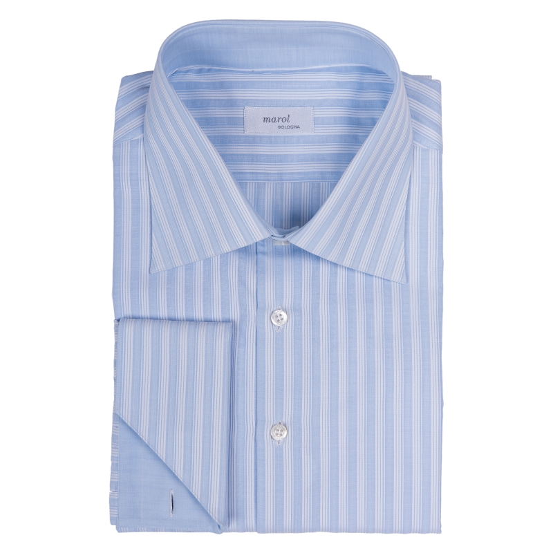 Marol Dress Shirt Reg Cuff