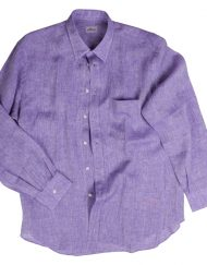 Bironi Linen Long Sleeve