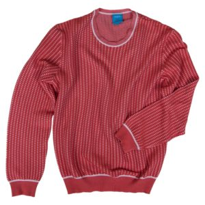 Dalmine Cashmere Sweater Mock