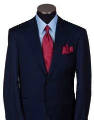 Pal Zaleri Single Breasted Two Button Suit